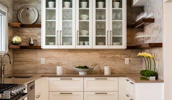 Beacon Hill North Kitchen Design