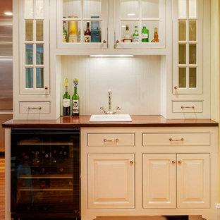 Cucina classica con top alla veneziana - Foto e Idee per ...