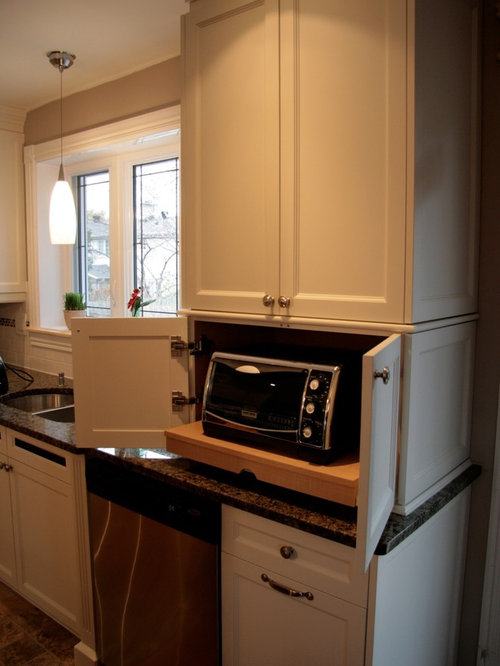 Toaster Oven Ideas Pictures Remodel And Decor
