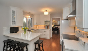 Beaconsfield Whole Home Design