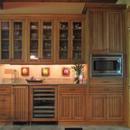 Cypress Kitchen Traditional Kitchen New Orleans By