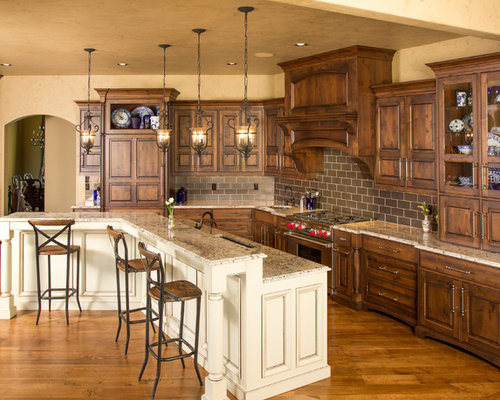Kansas City Kitchen Design Ideas Renovations Photos
