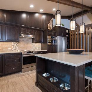 Beaming Kitchen