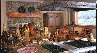 jackson wy interior designers decorators