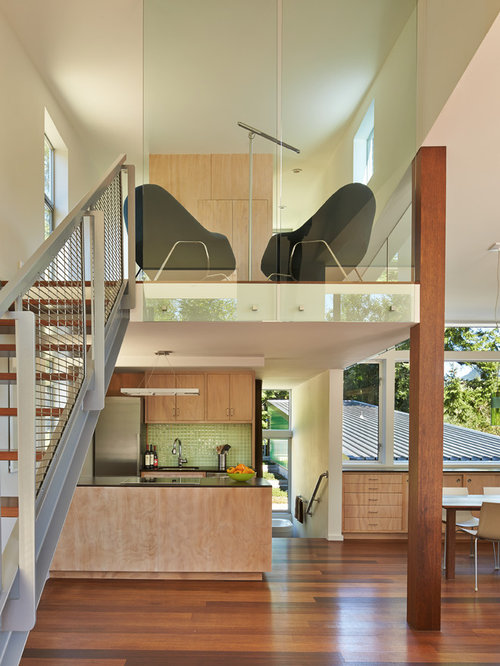 Kitchen sitting area ideas houzz for Kitchen sitting area