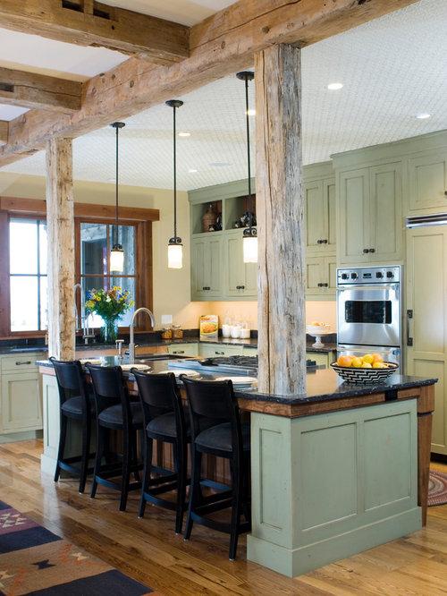 Image Gallery Kitchen Pillar Designs