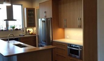 Beaucatcher Kitchen and bath