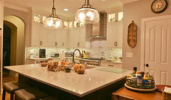 Beaucatcher Kitchen