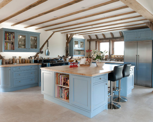 Interior Barn Conversion Home Design Ideas Renovations Photos