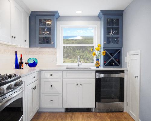 High End Kitchen Cabinets Houzz