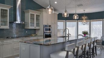 Beautiful Beach Style Kitchen