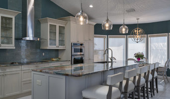Best Kitchen And Bathroom Designers In Saint Petersburg FL Houzz - Wholesale kitchen cabinets st petersburg fl