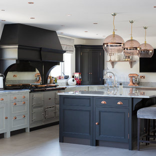 Beautiful Bespoke Kitchen