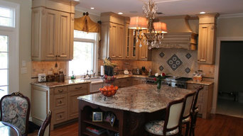 Beautiful Cabinetry Designs