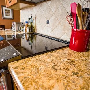 Beautiful Craftsman Style Kitchen Remodel