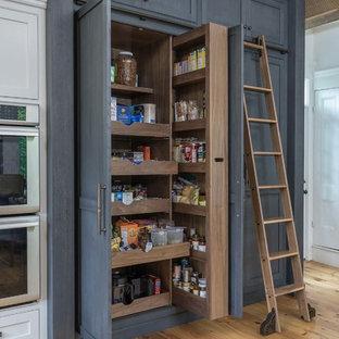 Beautiful + Functional Family Kitchen