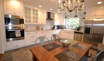 Beautiful IKEA Kitchen: Plainview