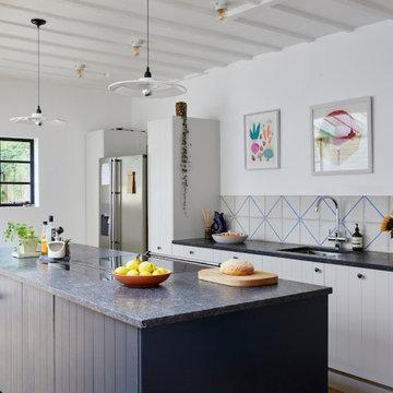 Beautiful Interior Refurbishment, Side Return Extension & Loft Conversion