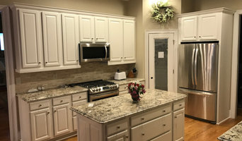 Best 25 Cabinetry and Cabinet Makers in Charleston Metro