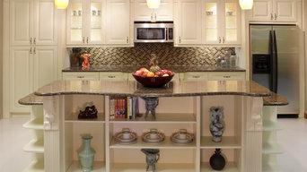 Beautiful Kitchen Ideas!!