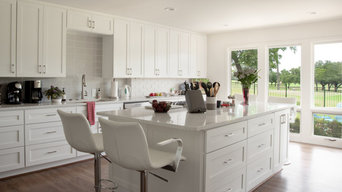 Beautiful Kitchen Remodel in Dallas