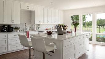 Beautiful Kitchen Remodel in Dallas