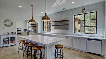 Beautiful Kitchen Remodel in Del Luz