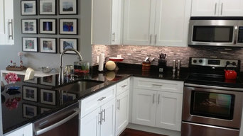 Beautiful Kitchen Remodel