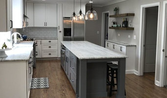 Beautiful Kitchen Remodel w/Neutral Grey Tones