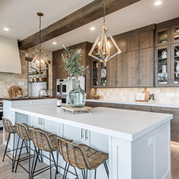 Beautiful Traditional Home Project