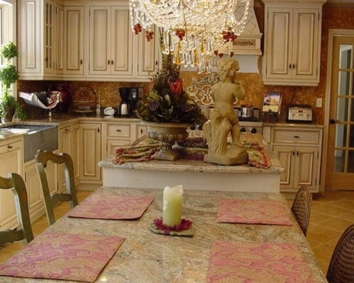 Victorian Style Kitchen Home Design Ideas Pictures
