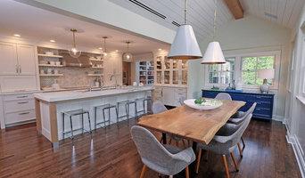 Beautiful Whole House Remodel - Glen Ellyn, IL