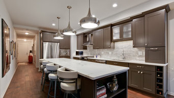 Beautifully Remodeled Kitchen in Park Ridge, IL