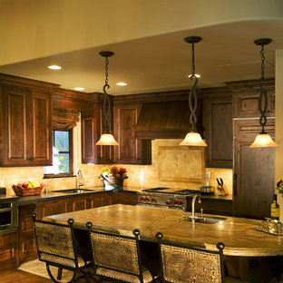 Beaver Creek Kitchen Remodel