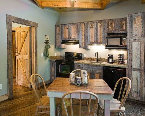 Rustic Trim | Houzz