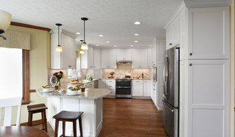Beavercreek Windermere Kitchen