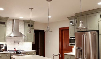 Beaverdam Kitchen Remodel