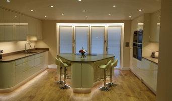 Beckenham - Kitchen remodelling