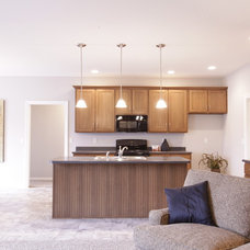 Contemporary Kitchen by CDI: Choice Designs, Inc.