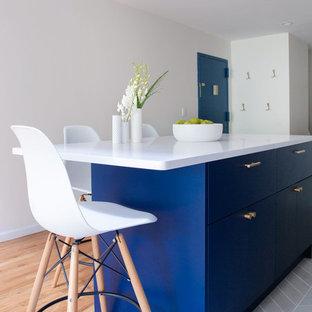 Bed Stuy Kitchen + Bath Remodel