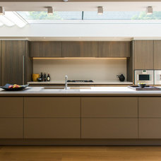 Contemporary Kitchen by Nash Baker Architects
