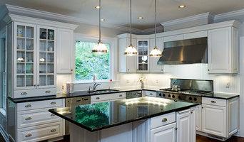 Bedford Kitchen Remodel