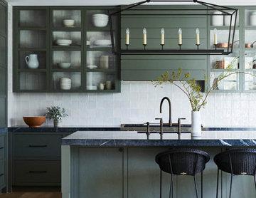 Beechwood Home - Kitchen