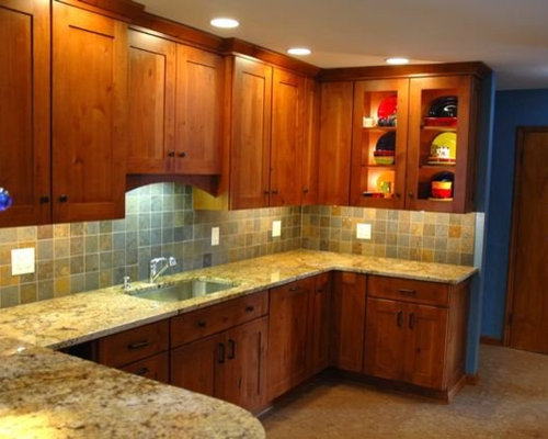6e31479c0c1fbd8c_1000-w500-h400-b0-p0--eclectic-kitchen Painted Cabinets Kitchen Remodel Ideas on kitchen designs remodel, kitchen island remodel, traditional kitchen remodel, painted paneling remodel,