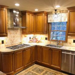 European Kitchen and Bath LLC - Pittsburgh, PA, US 15202