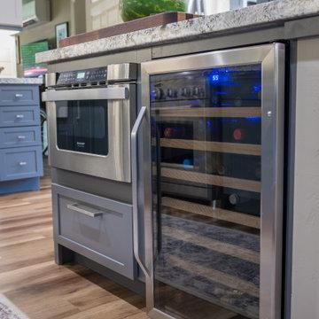Bel Air Kitchen Remodel