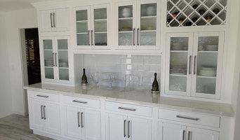 Bel air kitchen renovation