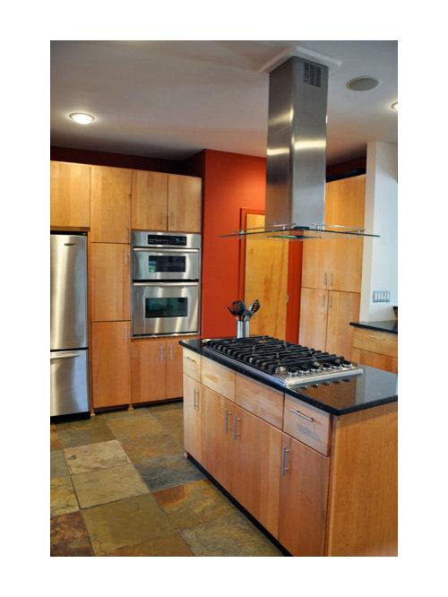 Cucina Abitabile moderna Jackson: Foto e Idee per Arredare