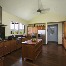 Tropical Kitchen by Robert Granoff
