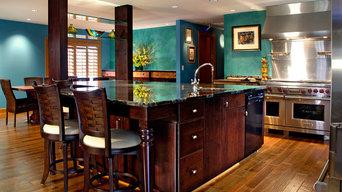 Bella Vista - Kitchen